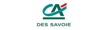 Merci au Crédit Agricole des Savoie, qui a soutenu le projet de La Belle Armoire.