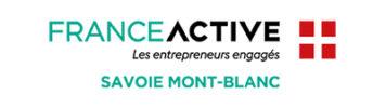 Merci à France Active, qui a soutenu le projet de La Belle Armoire.
